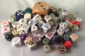 My Dice Collection