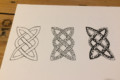 How to draw Celtic Knots: Part Three